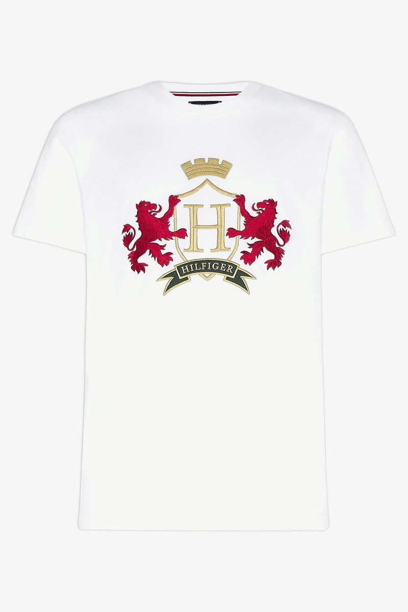 Tommy Hilfiger | Icon Family Crest Tee