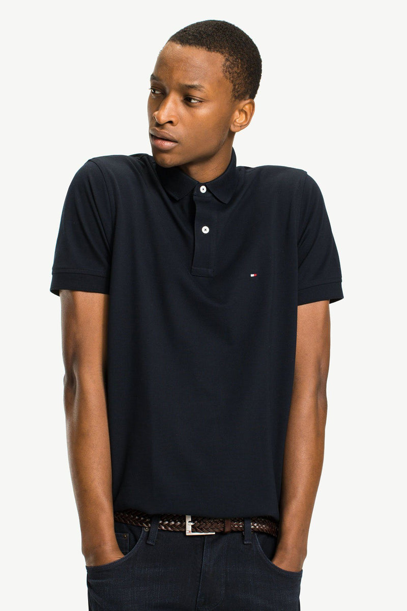 Tommy Hilfiger | Tommy Regular Polo Navy XS