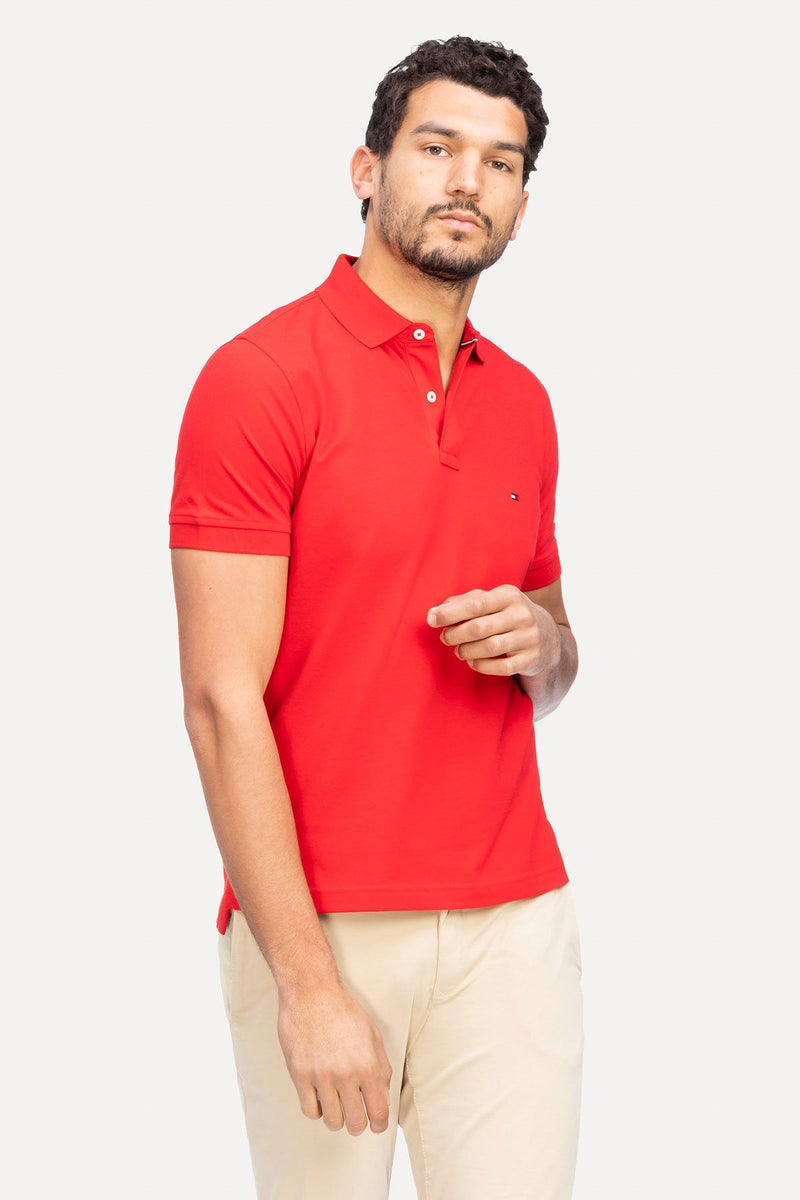 Tommy Hilfiger | Tommy Regular Polo Red XS