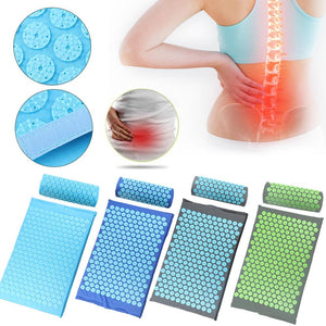 DynamGeek Acupressure Massager Mat