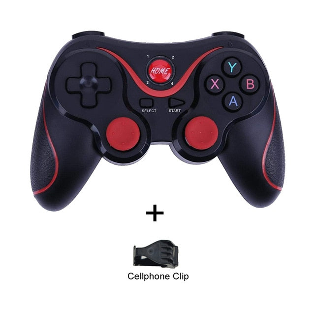 Wireless Joystick Gamepad Game Controller