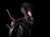 "ALIEN COVENANT - ""ALIEN"" STATUE (life-size)"