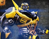 Transformers: Age Of Extinction: BUMBLEBEE - Life-Size Statue        (SOLD OUT!)