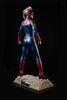 "CAPTAIN MARVEL - ""CAPTAIN MARVEL"" LIFE-SIZE STATUE"