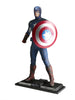 The Avengers: CAPTAIN AMERICA - Life-size Collectible Statue