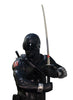 G.I. Joe: SNAKE EYES - Life-Size Statue (SOLD OUT!)