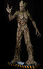 "GUARDIANS OF THE GALAXY: ""GROOT"" LIFE-SIZE STATUE"