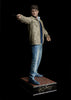 HARRY POTTER FRANCHISE: HARRY POTTER LIFE-SIZE STATUE