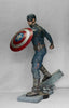 Captain America: The Winter Soldier: CAPTAIN AMERICA - Life-size Collectible Statue