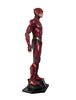 "JUSTICE LEAGUE - ""THE FLASH"" LIFE-SIZE STATUE"
