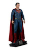 "JUSTICE LEAGUE - ""SUPERMAN"" LIFE-SIZE STATUE"