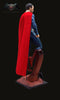 Batman v Superman - Dawn of Justice: Life-size statue set (Batman and Superman)