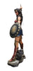 WONDER WOMAN - Life-size Wonder Woman statue