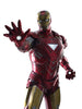 Iron Man 2: IRON MAN (Battlefield Version) - Life-size Collectible Statue