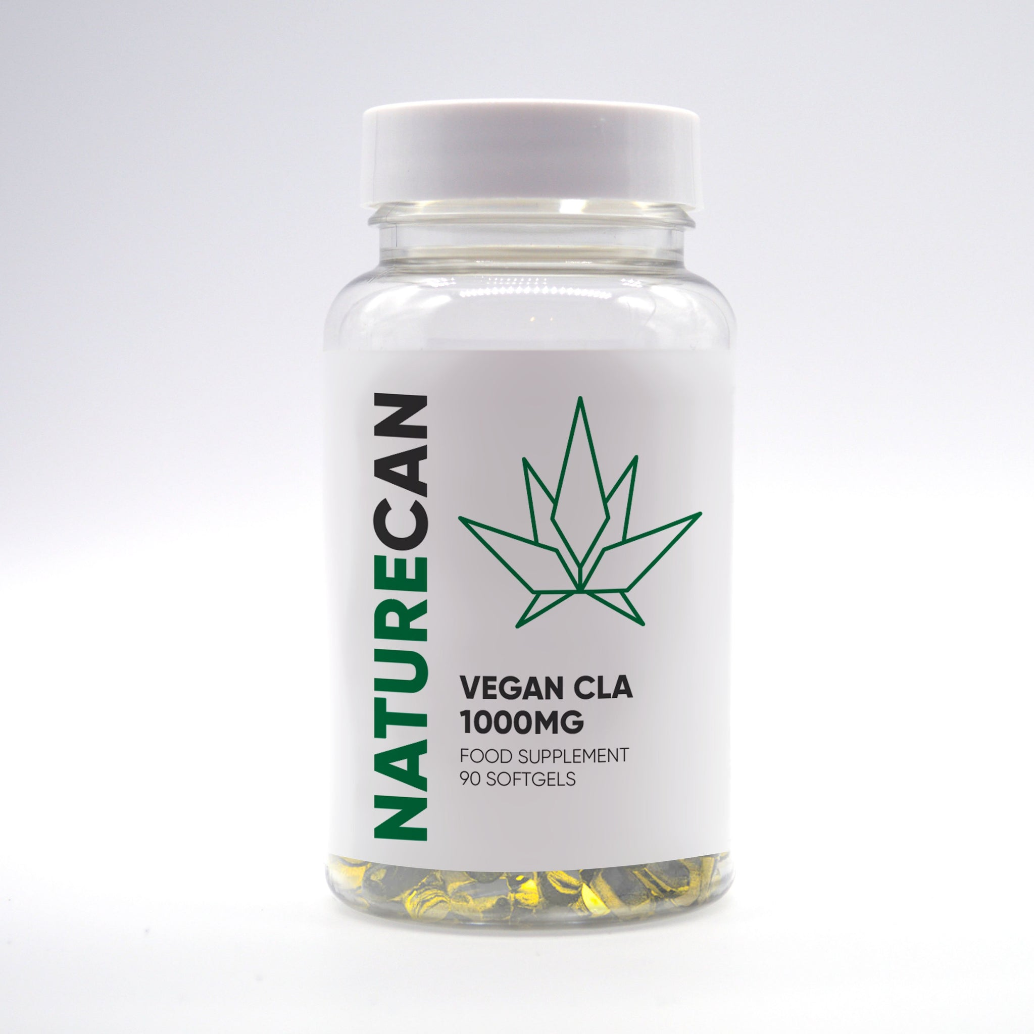Naturecan Vegan CLAs – 90 Softgels