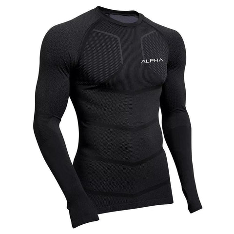 T-shirt a manches longues-T-shirt-CROSS & FIT
