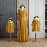 Dandelion Lace Dress (Women)