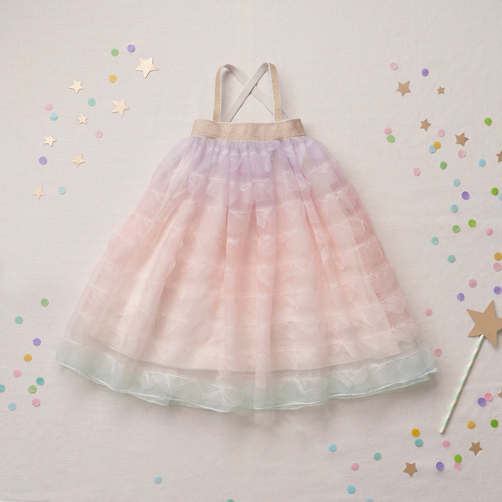 Rainbow Magic Dress