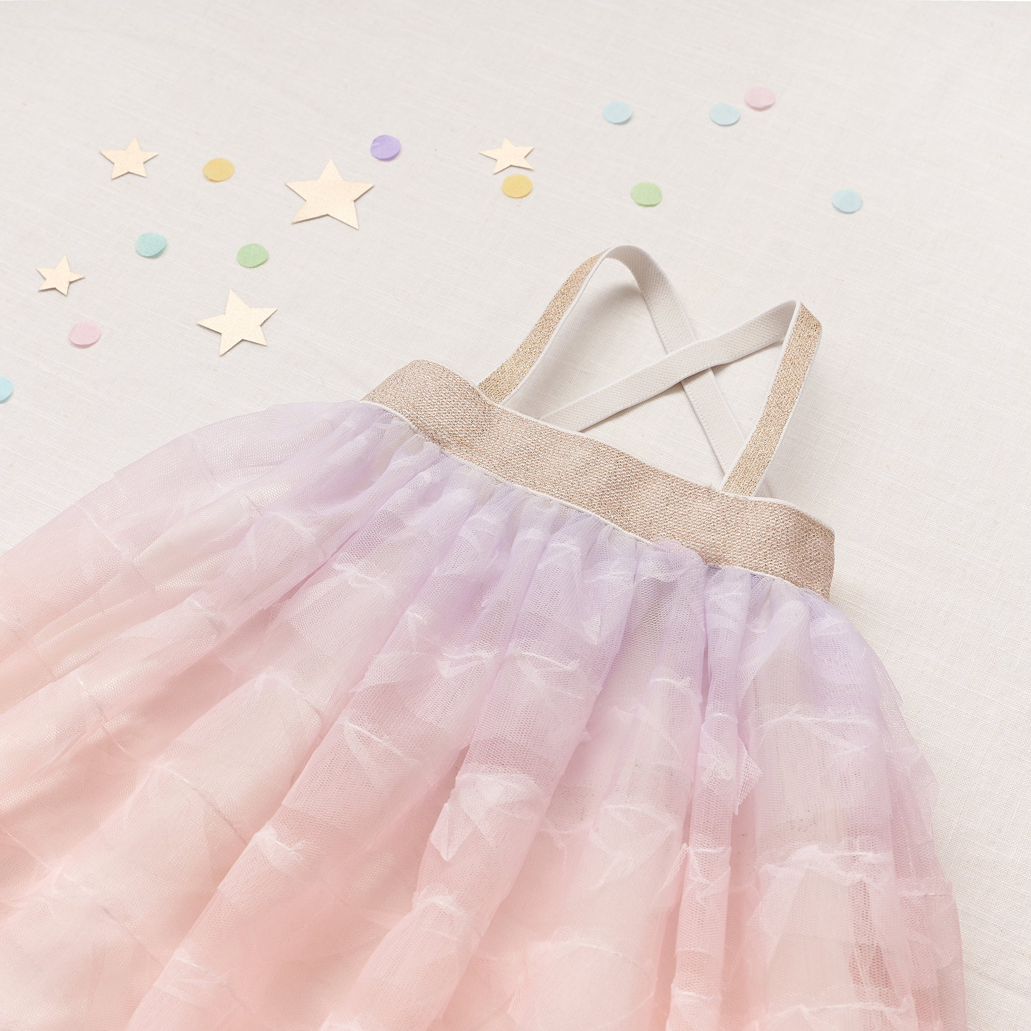 Rainbow Magic Dress (Size 6/7 & 8/9 Only)