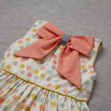 Curtsy Dress - Bubblegum (RARE EDITION) (Size 10 Only - LAST ONE)
