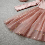 Ballerina Dress - Ballet Slipper Pink