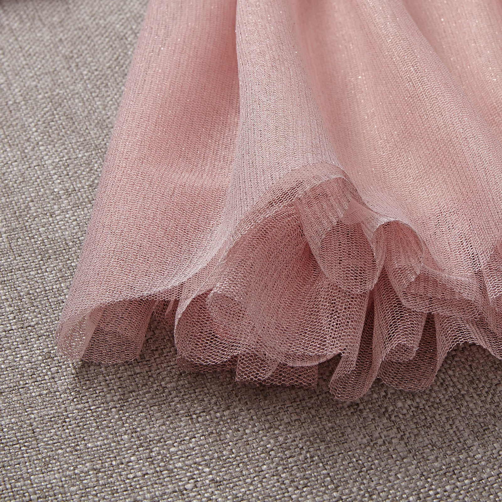 Twirly Tulle Skirt - Icy Pink (Women)
