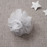 Tutu Cute Hair Clip - Sterling