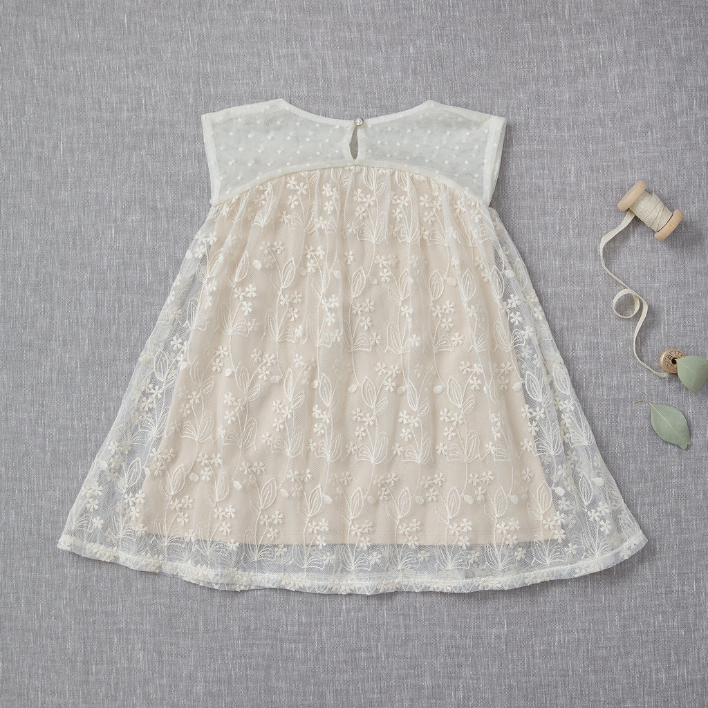 Enchanted Lace Dress