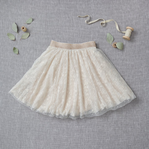 Enchanted Lace Skirt (Girls)