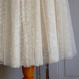Enchanted Lace Skirt - Limited Edition (Women)