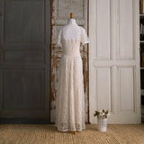 Enchanted Lace Maxi Dress (Women)