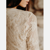Heirloom Lace Gown (Women)