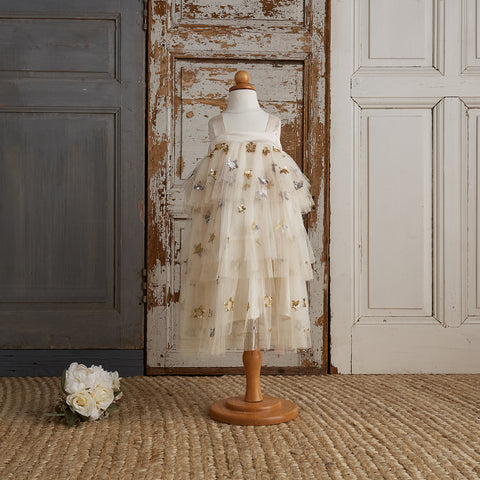 Little Princess Dress - Pearl (Limited Edition)