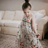 Garden Lace Dress (Size 12/18m & 18/24m Only)