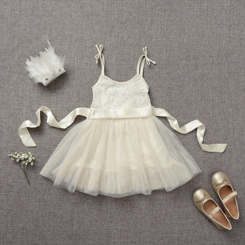 6410b8c6ac Tutu Cute Dress - Angel