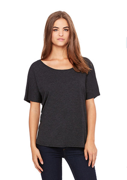 No Pants - Slouchy Tee