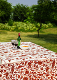Square - Rosemary Rolls Tablecloth