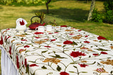 Rectangle – Wasabi Fritters Tablecloth
