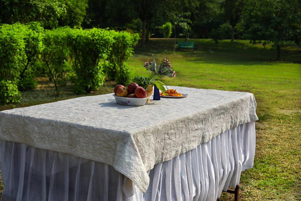 Rectangle – Roulette Risotto Tablecloth