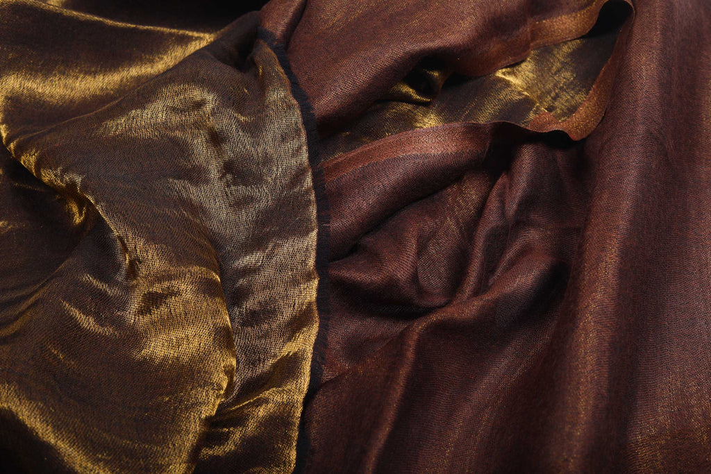 Honorable Nora – Cashmere Wool Scarf