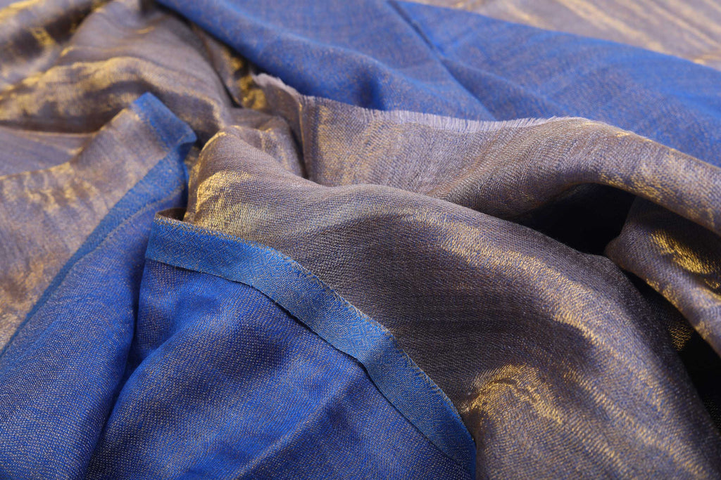 Humble Kimberly – Cashmere Wool Scarf