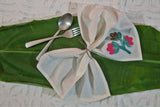 The Havana Placemats Napkins Set