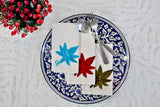 The Berlin Placemats Napkins Set