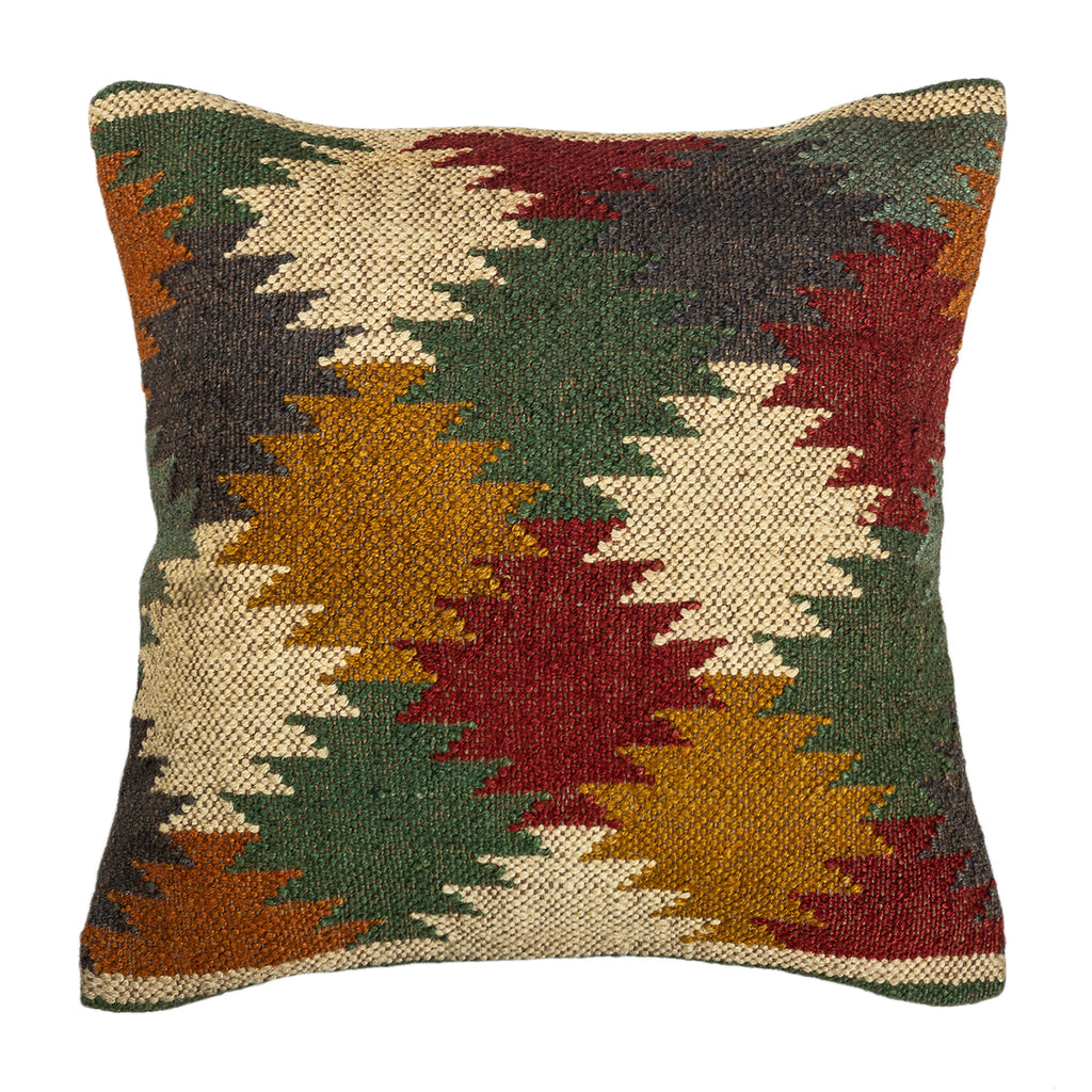 The Mosaic - Kilim Pillowcase