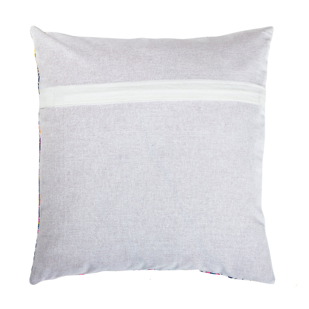 Chemical Romance – Bohemian Cushion Cover