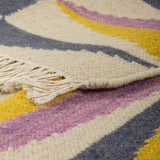 The Trinity Kilim Wool Carpet