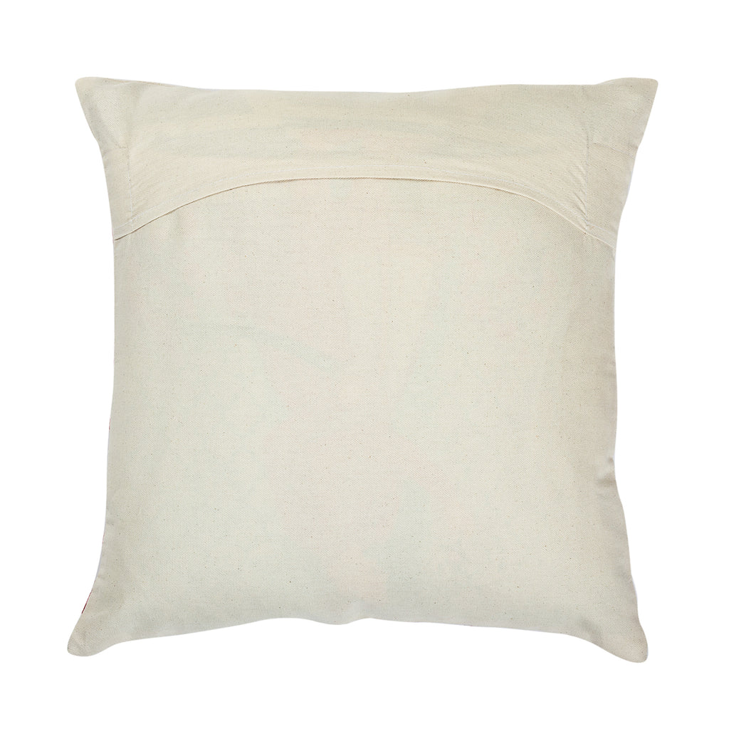 Middlemarch - Custom Embroidered Pillow Cover