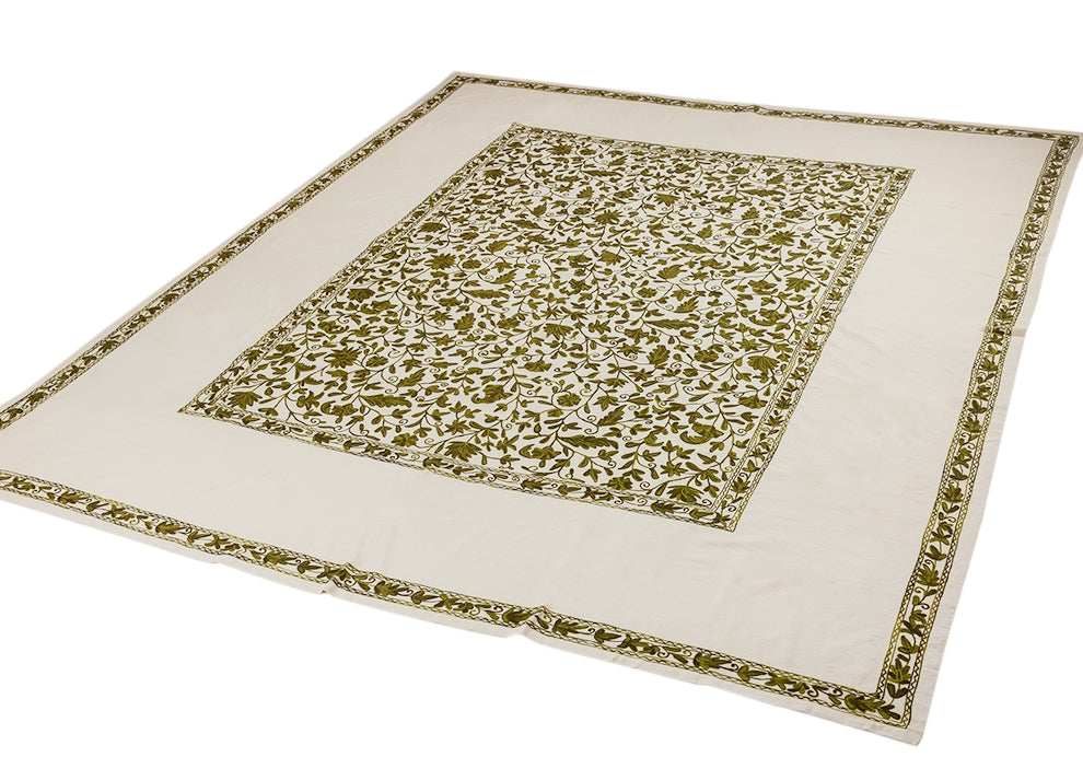 Rectangle Tablecloth – Pea Pie