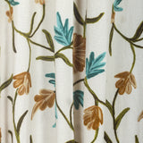 Pixie Vine Curtains - Custom Made
