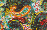 The Graceful - Kantha Quilt